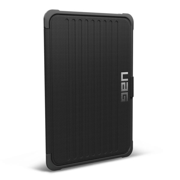 Video Review: Urban Armor Gear Scout Folio Case for iPad Mini 1, 2 & 3