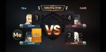 GOD-Guild Match_selecting order