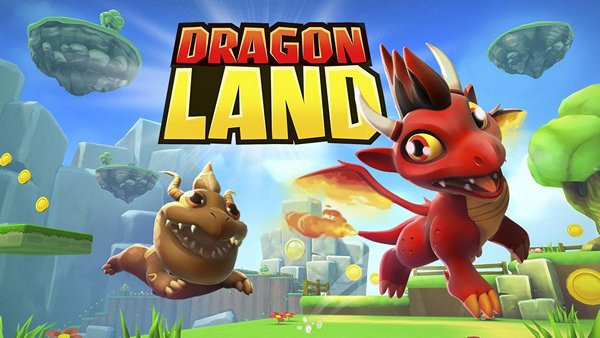 Dragon Land Is A Fun New 3D Platformer Out Now On iOS and Android