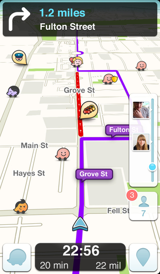 TomTom Replaces Nav App With Almost Free TomTom GO Mobile App, But