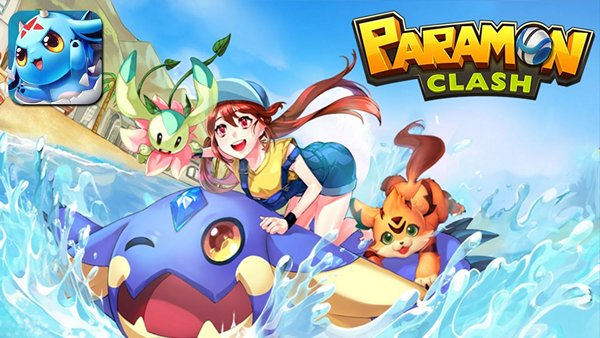 Paramon Clash: Evolution Is The Closest You Can Get To Classic Pokémon On Mobile