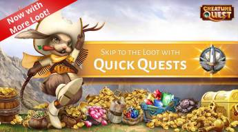 CreatureQuest_QuickQuest