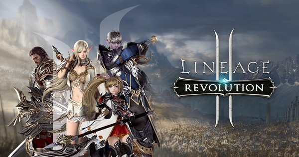 Lineage 2: Revolution's Latest Update Brings Epic 50v50 Sieges