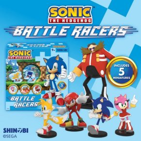 sonic battle-racers