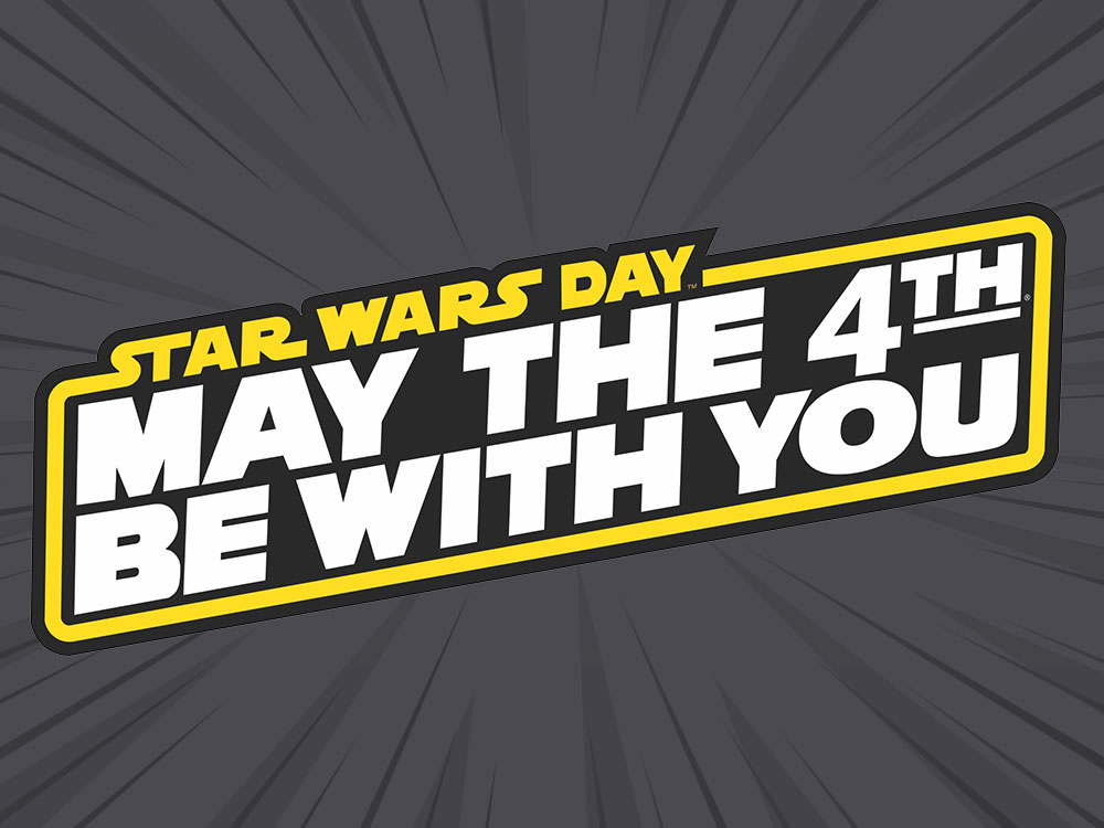 May The Savings Be With You…Star Wars Day Deals On Several iOS Titles