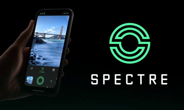 Spectre Camera