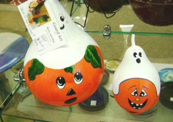 58 - RS - gourds