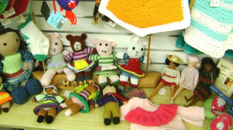 95 - Patsye Thurmon - kids toys