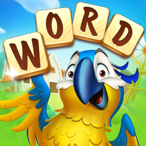 Word Farm Scapes Answers