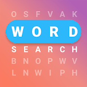 Word Search Puzzle Answers