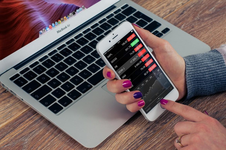 10 enkla sätt att marknadsföra ditt företag på via appar