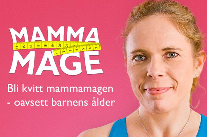 MammaMage – appen som hjälper dig att greja magmusklerna