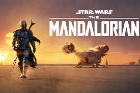 Disney Plus Star Wars Mandalorian