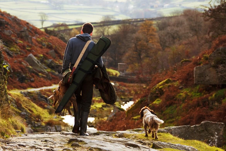 Ny app för jägare moderniserar jakten