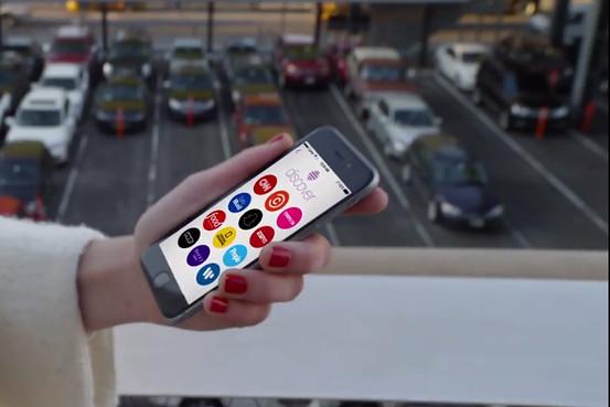 Snapchat lanserar ny funktion – i samarbete med medieföretag