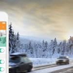 Easyroad – en app för både bilvärme och körjournal