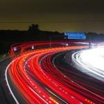 Hastighetsmätare – App som visar hastighet