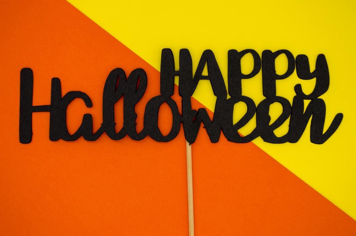 Läskiga Halloween Appar