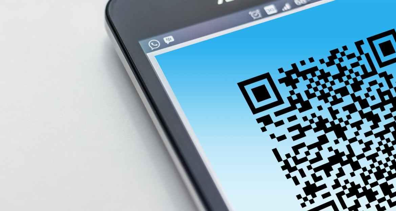 QR och streckkodsläsare för mobilen som ger all information du behöver