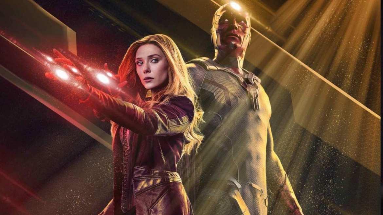 WandaVision tar oss in i nästa fas i Marvels universum