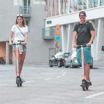 Voi – hyr el-sparkcykel och upplev friheten att ta dig fram sabbare i stan
