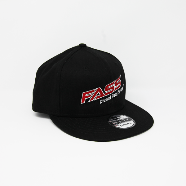 Fueled By FASS NewEra Side View