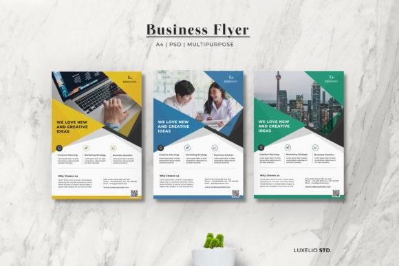 300+Editable Flyer Template Design Cheap Price 2021