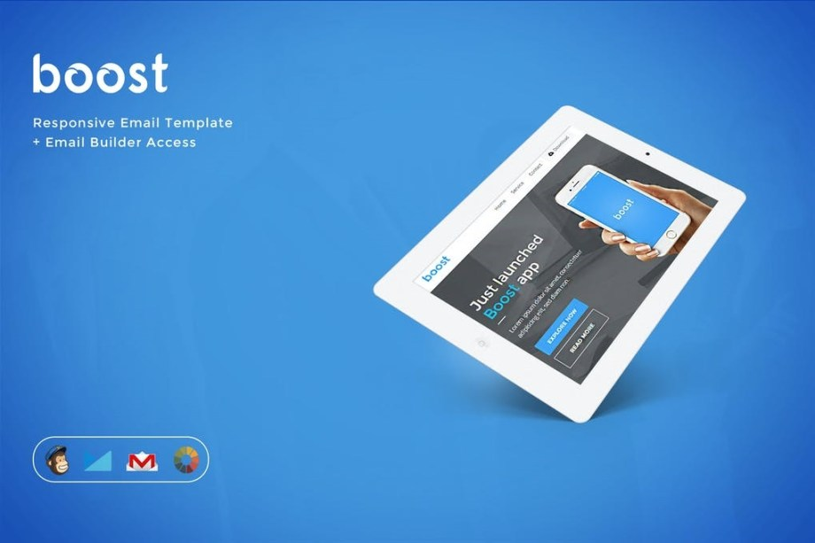 Best Boost - App Promotional Email + Builder Access Cheap Price