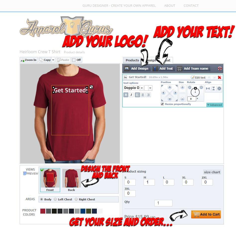 custom no minimum shirts holland zeeland grand rapids