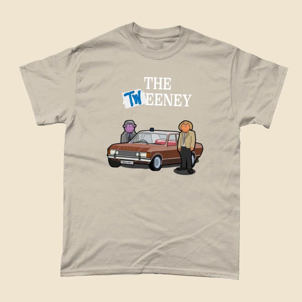 The Tweeney Tweenies Sweeny T Shirt