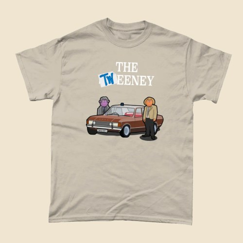 The Tweeney Tweenies Sweeny T Shirt