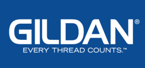 Gildan T-Shirts Logo