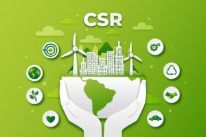Corporate Social Responsibility - Apparel Solutions