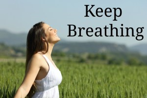 Healthy Breathing Styles