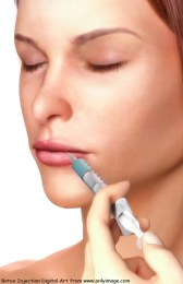 Botox Injection: How to Choose the Areas of The Face That Can.