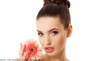 How to Keep Makeup from Melting or Fading; Beauty and Skin Care Tips.