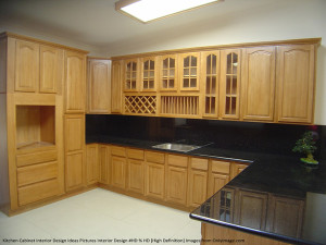Why Glass Splashbacks are Ideal for Your Kitchen