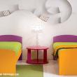 21 Imaginative Ways to Improve your Kids Bedroom