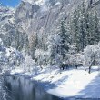 See the Country Through the Beauty of Winter