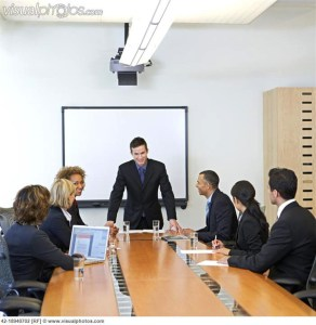 Tools to Make Your Meetings Run Smoother