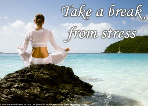 Different Ways To Reduce Stress After A Hard Day At Work