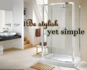 5 Tips for Remodeling your Bathroom