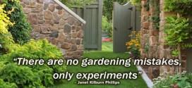 Go For a Garden Design Professional to Create a Lush Garden