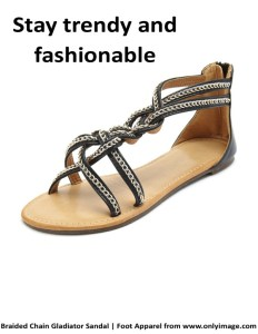 The Veda Souls Sandals