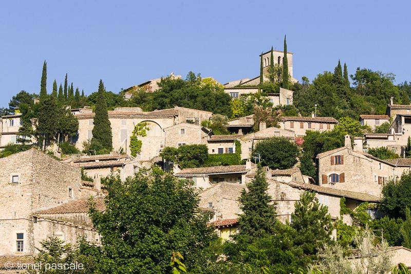 village marsanne montelimar