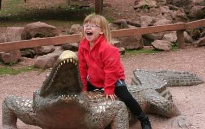 la ferme aux crocodiles pierrelatte avis