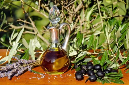 huile olive nyons drome
