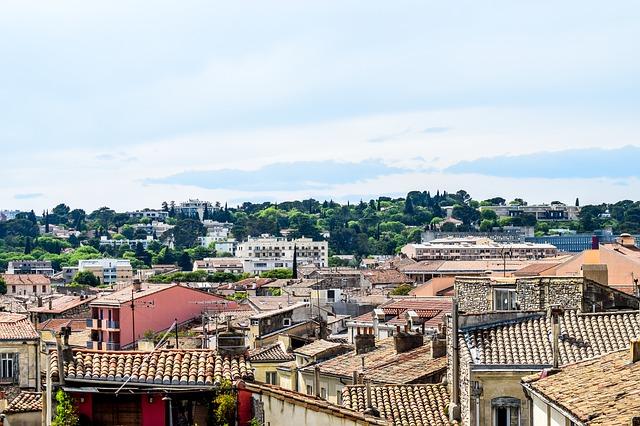 Voyage à Nîmes