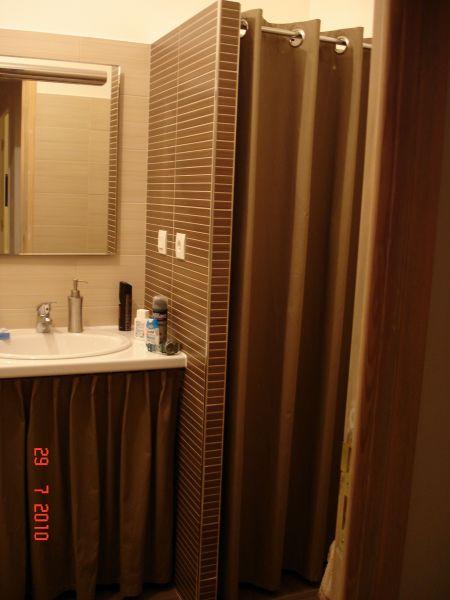 la salle d eau mise en peinture l appartement a fabrice
