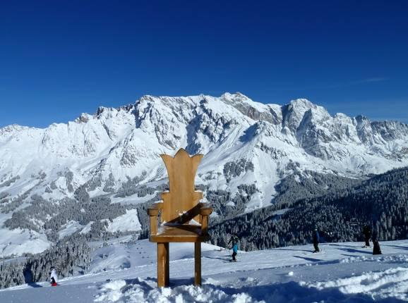 Hochkönig chair